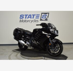 2012 Kawasaki Concours 14 for sale 200800750
