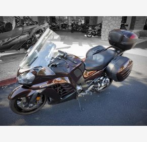 2012 Kawasaki Concours 14 for sale 200808547