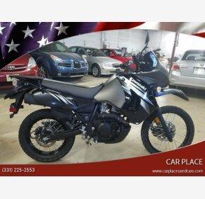 2012 Kawasaki KLR650 for sale 200599719