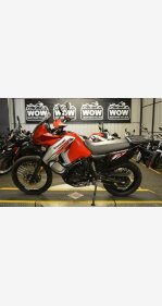2012 Kawasaki KLR650 for sale 200632159
