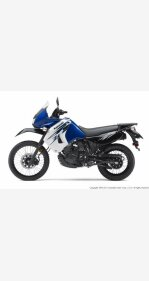 2012 Kawasaki KLR650 for sale 200641681