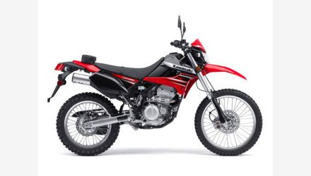 2012 Kawasaki KLX250S for sale 201044597