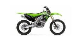 2012 Kawasaki KX100 250F specifications
