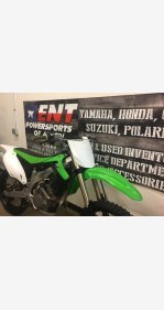 2012 Kawasaki KX450F for sale 200740702