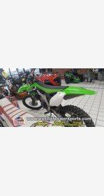 2012 Kawasaki KX450F for sale 200754811