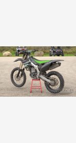 2012 Kawasaki KX450F for sale 200810284