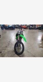 2012 Kawasaki KX450F for sale 200948987