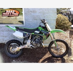 2012 Kawasaki KX85 for sale 200821976