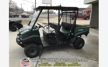 2012 Kawasaki Mule 4010 for sale 200636963
