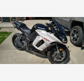 2012 Kawasaki Ninja 1000 for sale 200371516