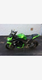 2012 Kawasaki Ninja 1000 for sale 200636848