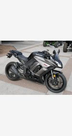 2012 Kawasaki Ninja 1000 for sale 200697051