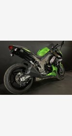 2012 Kawasaki Ninja 1000 for sale 200913940