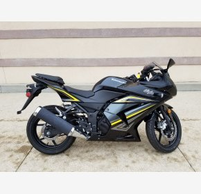 2012 Kawasaki Ninja 250R for sale 200532972