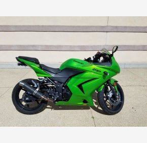 2012 Kawasaki Ninja 250R for sale 200604486