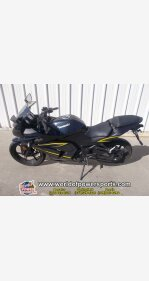 2012 Kawasaki Ninja 250R for sale 200648008
