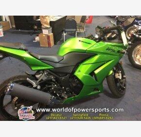 2012 Kawasaki Ninja 250R Motorcycles for Sale - Motorcycles
