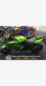 2012 Kawasaki Ninja 250R for sale 200787218