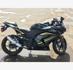 2012 Kawasaki Ninja 250R for sale 200893810