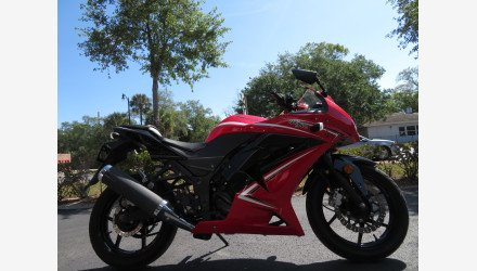 2012 Kawasaki Ninja 250R for sale 200893977