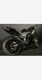 2012 Kawasaki Ninja 250R for sale 200924944