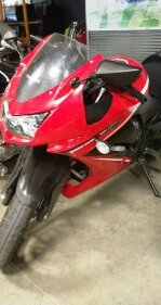 2012 Kawasaki Ninja 250R for sale 200933583