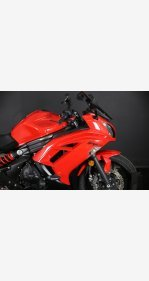 2012 Kawasaki Ninja 650 for sale 201016377