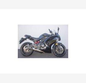 Kawasaki Ninja 650r Motorcycles For Sale Motorcycles On
