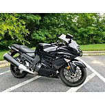 2012 Kawasaki Ninja ZX-14R for sale 200609467