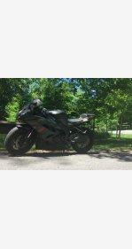 2012 Kawasaki Ninja ZX-6R for sale 200583163