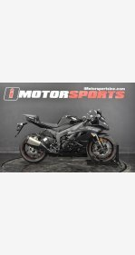 2012 Kawasaki Ninja ZX-6R for sale 200699388