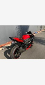 2012 Kawasaki Ninja ZX-6R for sale 200702391