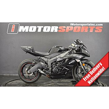 2012 Kawasaki Ninja ZX-6R for sale 200732498