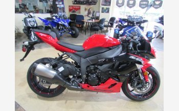 2012 Kawasaki Ninja ZX-6R for sale 200787037