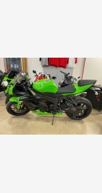 2012 Kawasaki Ninja ZX-6R for sale 200979047
