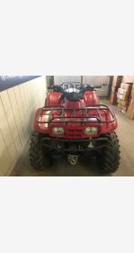 2012 Kawasaki Prairie 360 for sale 200703272