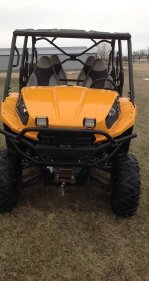 2012 Kawasaki Teryx4 750 4x4 EPS for sale 200709712