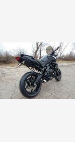 2012 Kawasaki Versys for sale 200655642