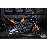 2012 Kawasaki Versys for sale 201069311