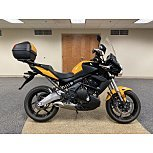 2012 Kawasaki Versys for sale 201100156