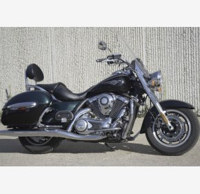 2012 Kawasaki Vulcan 1700 for sale 200589926