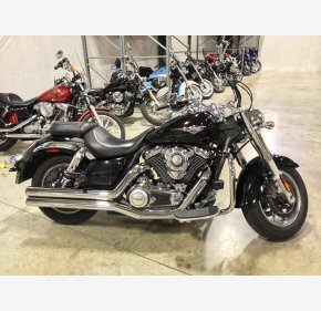 2012 Kawasaki Vulcan 1700 for sale 200647909