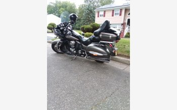 2012 Kawasaki Vulcan 1700 Voyager for sale 200809796