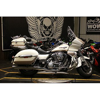 2012 Kawasaki Vulcan 1700 for sale 200833500