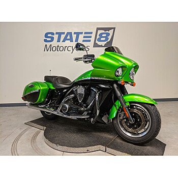 2012 Kawasaki Vulcan 1700 for sale 200838077