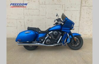 2012 Kawasaki Vulcan 1700 for sale 201004383