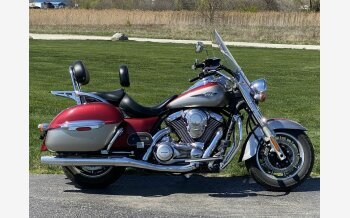 2012 Kawasaki Vulcan 1700 for sale 201058507