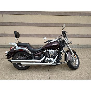 2012 Kawasaki Vulcan 900 for sale 200451272