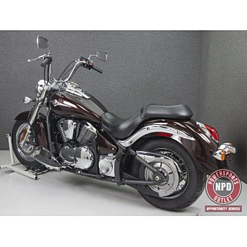 2012 Kawasaki Vulcan 900 for sale 200697209