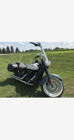 2012 Kawasaki Vulcan 900 for sale 200616520